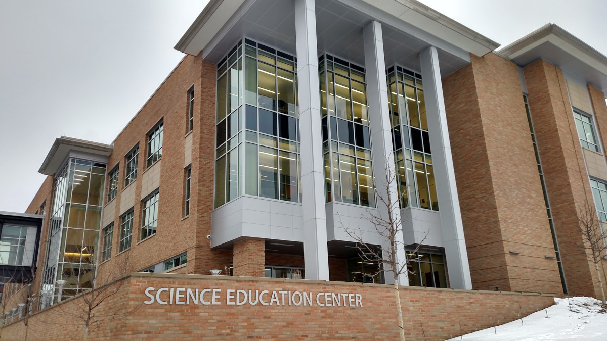 Science Education Center