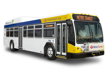 Discounted bus passes now on sale | Metropolitan State University