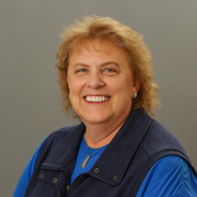Profile image for Donna Osterbauer