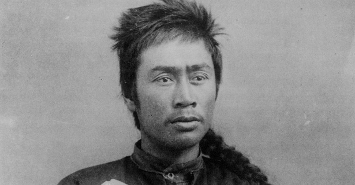 Chinese in the Frontier West – An American Story