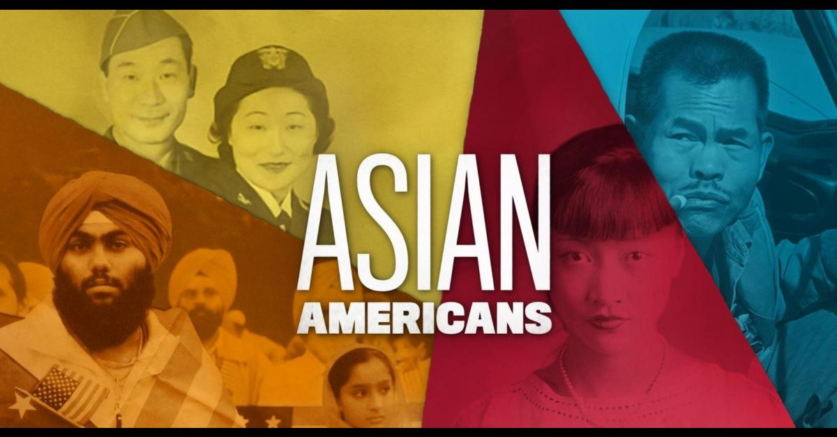PBS Asian Americans