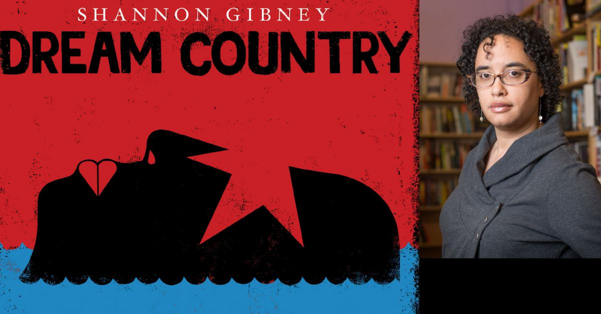 Shannon Gibney, Dream Country