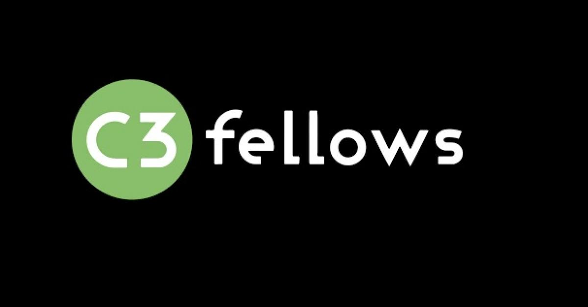 C3 Fellows logo
