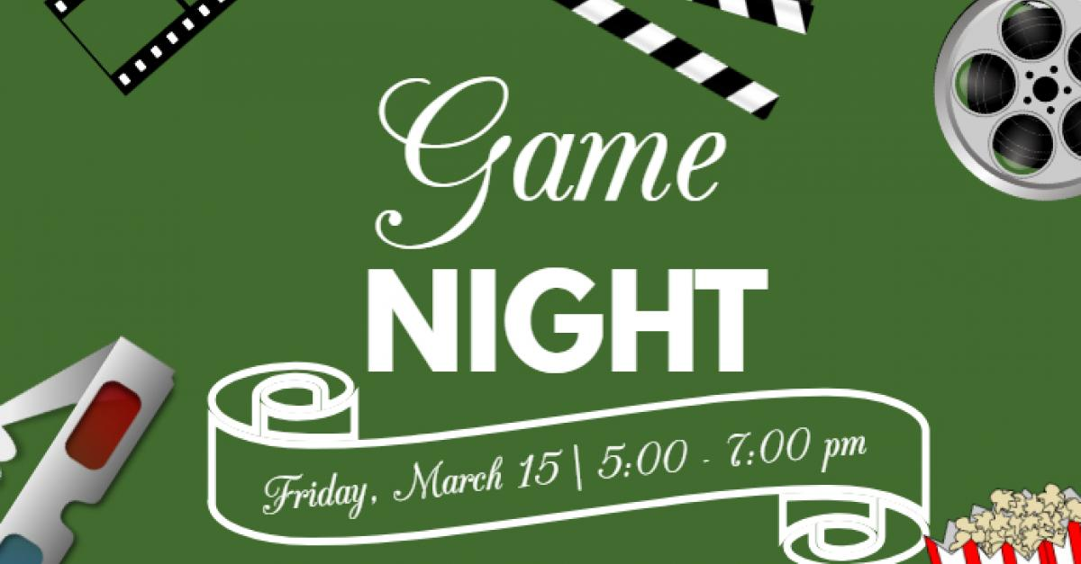 ISO Game Night   Metropolitan State University