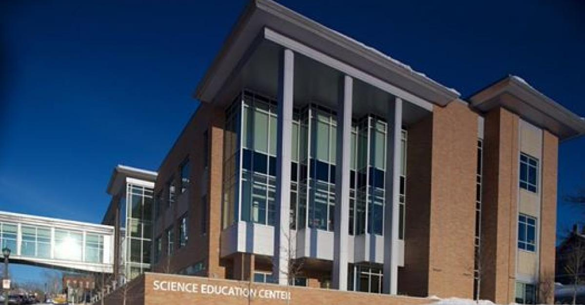 Science Education Center building