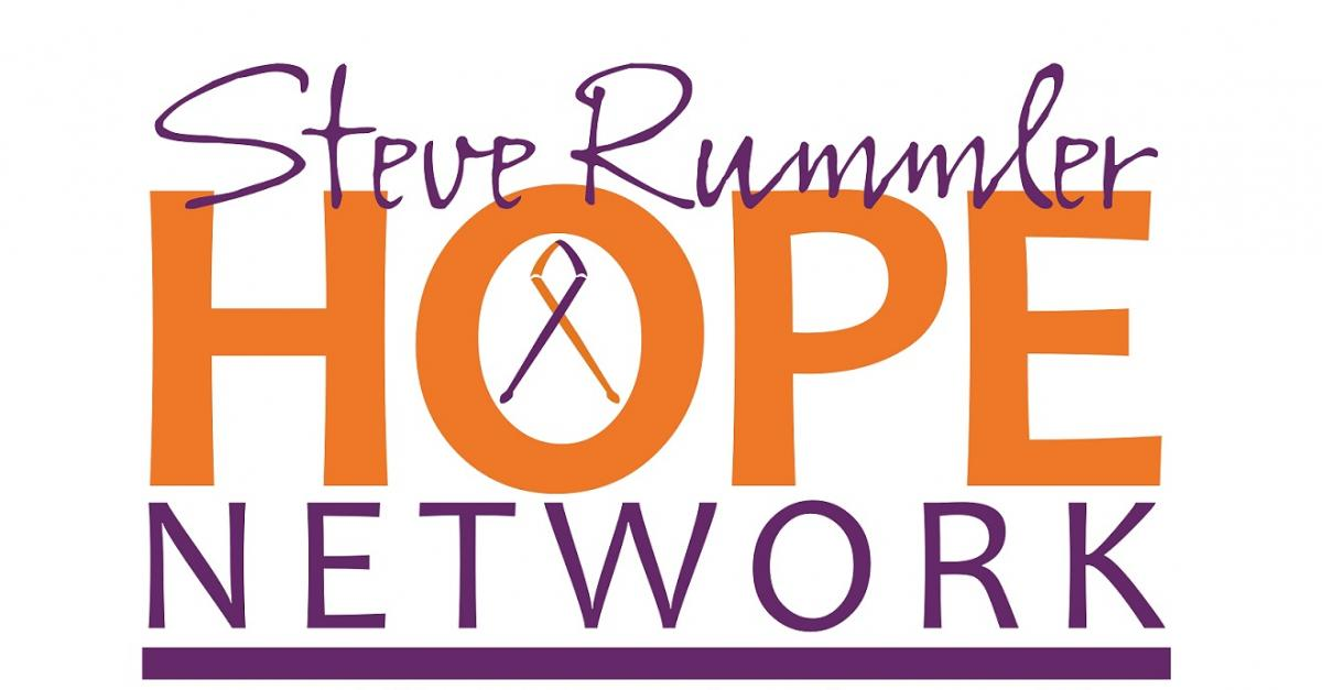 Steve Rummler Hope Network logo