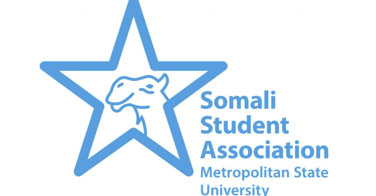Somali Student Association logo
