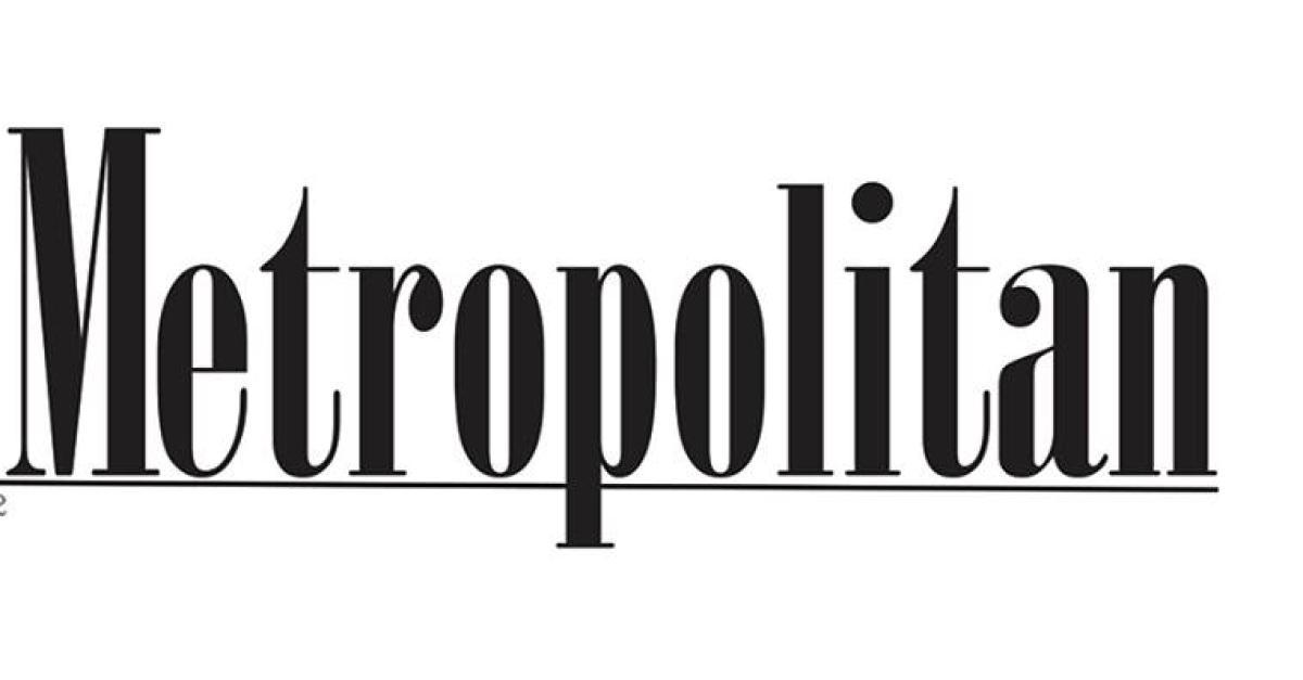The Metropolitan New Writer Orientation: Spring 2019 ...