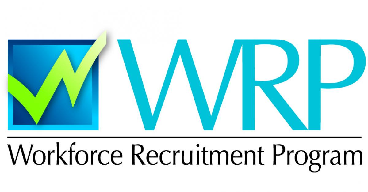 Workforce Recruitment Program logo