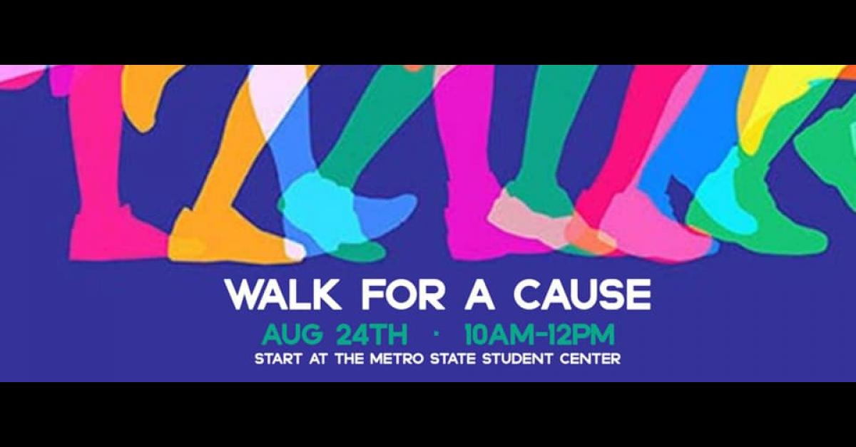 Walk for a Cause 2019