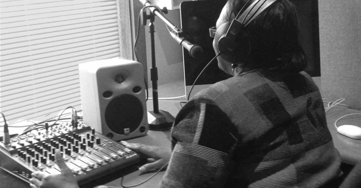 WEQY seeks students for East Side Community Radio