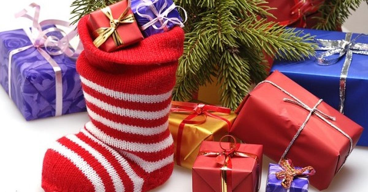 Student Parent Center Holiday Giving Program