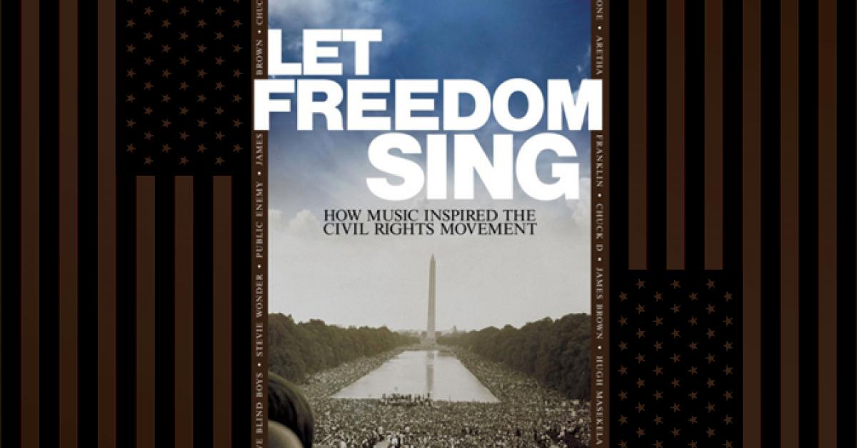 March 27: Let Freedom Ring