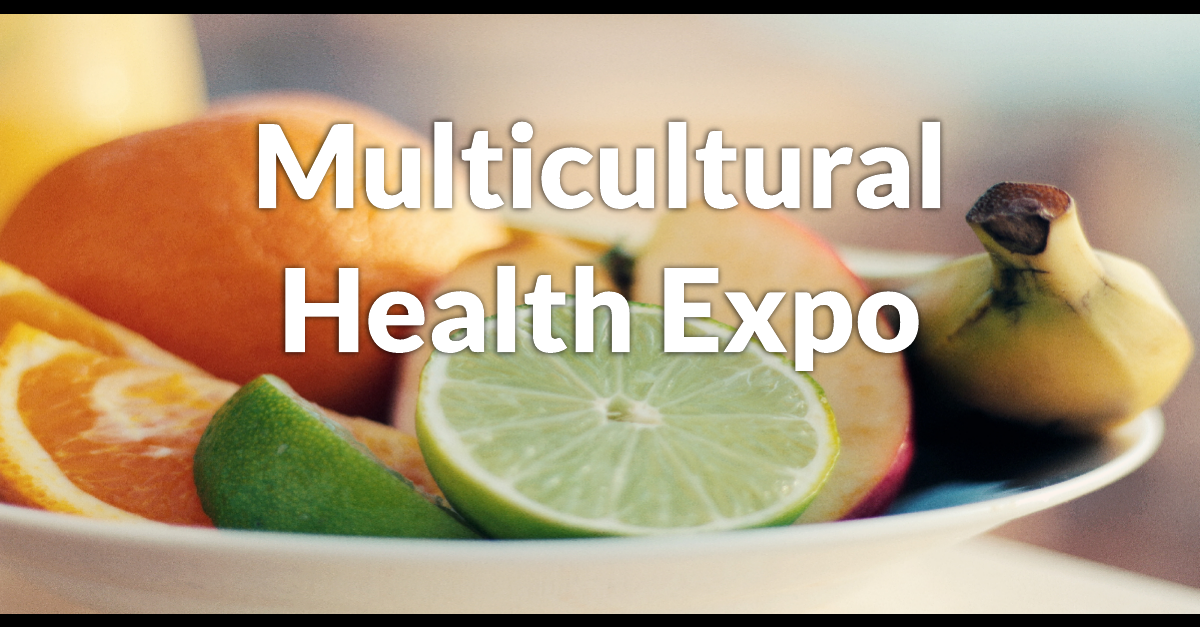 April 9: Multicultural Health Expo features healthy fun