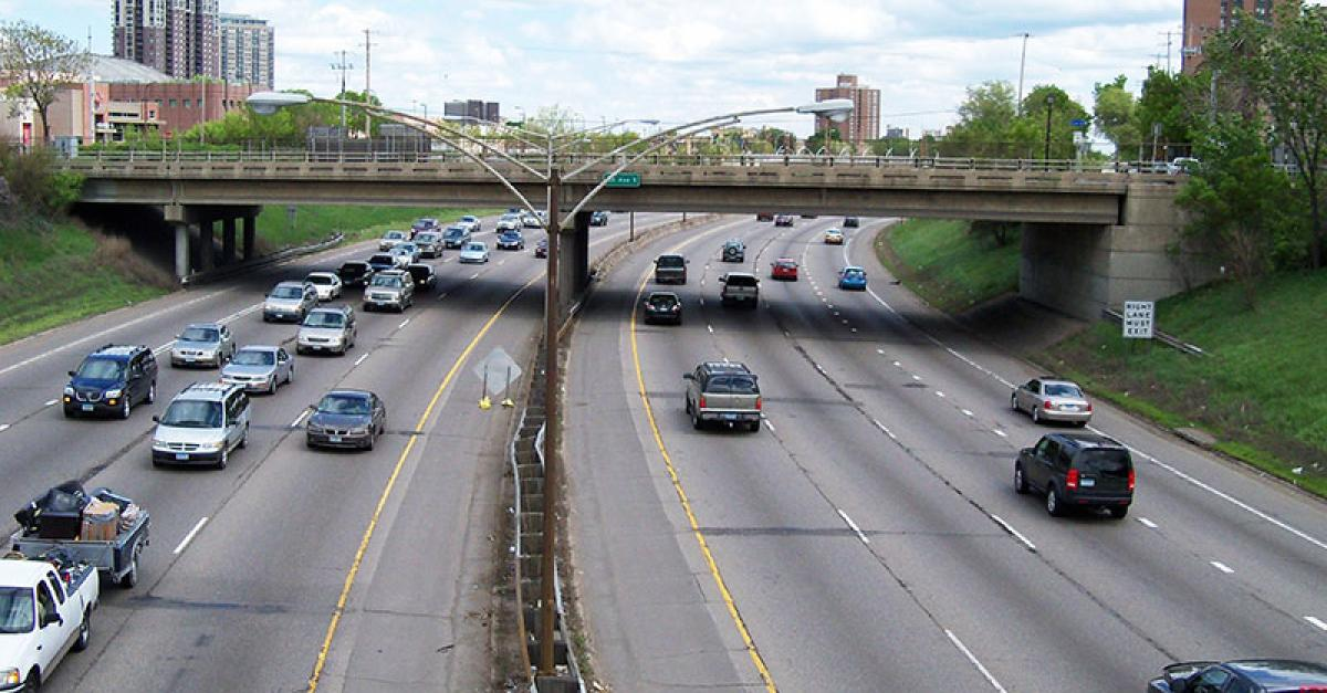 I-94 ramp closures to extend through mid-May
