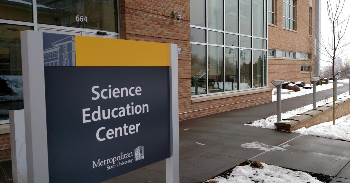 Science Education Center open for spring semester