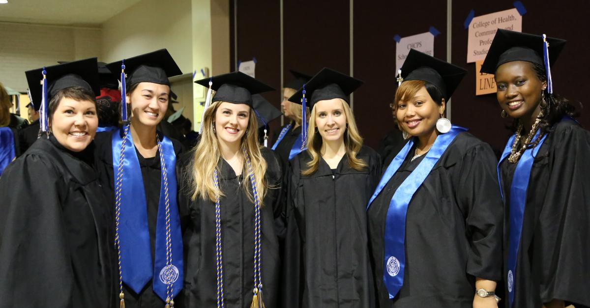 Feb. 27: Grad Expo provides one stop for graduation preparation