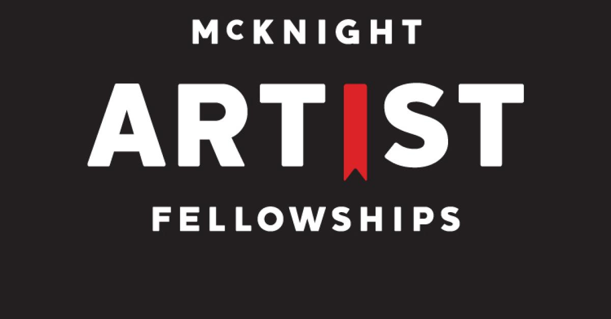 Associate Professor David Means wins McKnight Fellowship