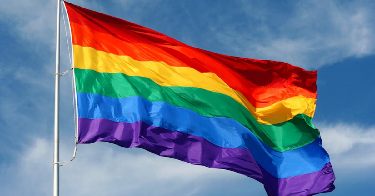 Oct. 19: Minnesota's Role in Global LGBT Well-being