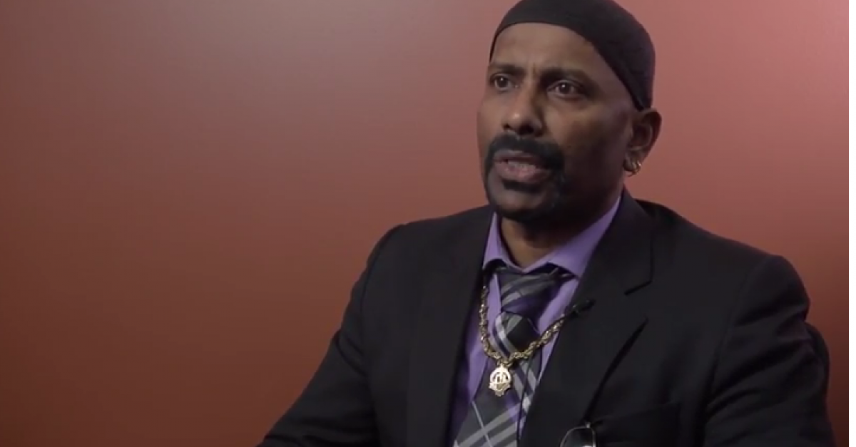Raj Sethuraju: 'When white people call the cops on people of color,' MPR News