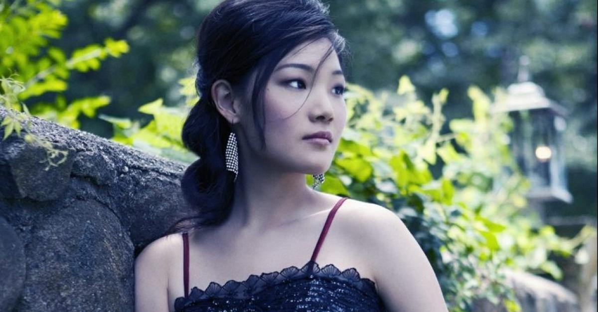 Jan. 12: MN Sinfonia presents world-class violinist, Rachel Lee Priday