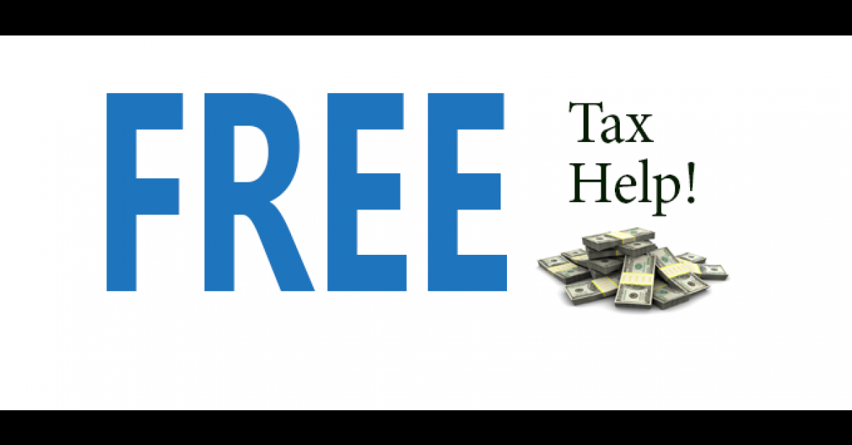 Need help with your taxes?