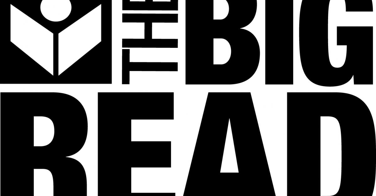 The Big Read complete schedule of events