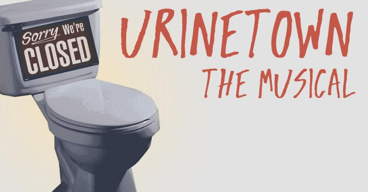 Feb. 15-18: Urinetown: The Musical