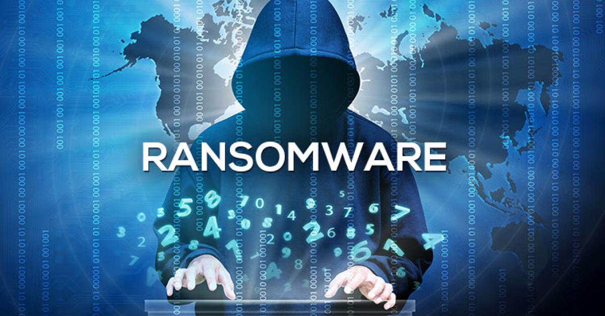 Aug. 17: Cyber Security and Forensics Student Organization shares ransomware webinar